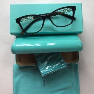 Tiffany & Co. Enchant Eyeglass Frames